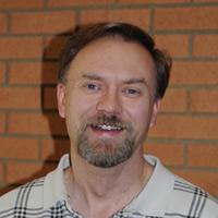 Jerry Mahn